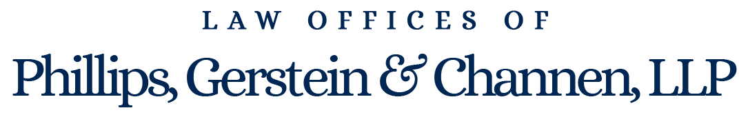Phillips, Gerstein & Channen, LLP